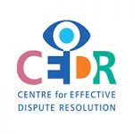 Centre for Effective Dispute Resolution logo