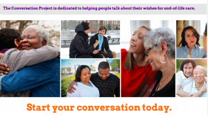 Helping Families have EOL Conversations 3