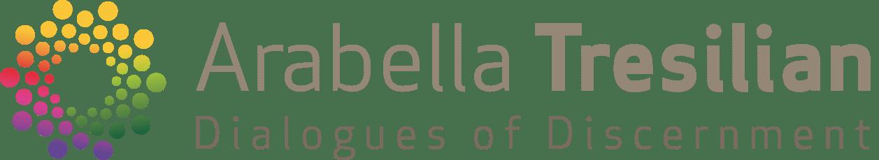 Arabella Tresilian Dialogues of Discernment logo