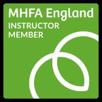 MHFA Instructor logo