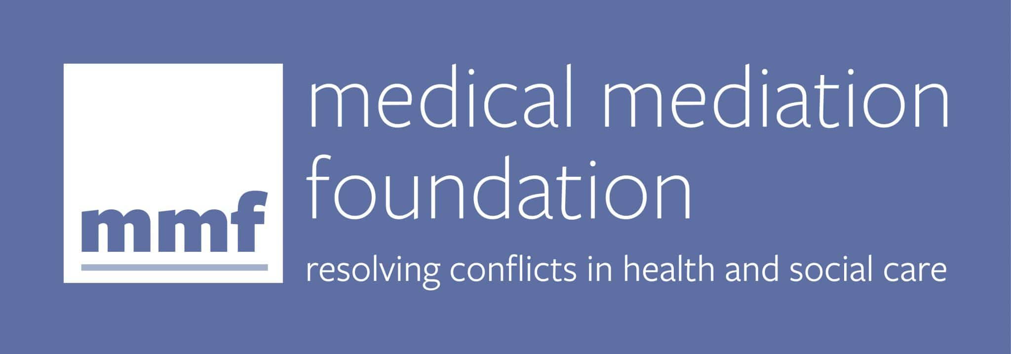 Medical Mediation Foundation logo